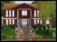 Sims 2/3 Building (Sims 2 - 3) - Page 7 Bruxel10
