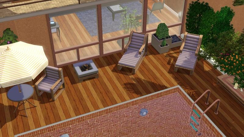 Les Sims 3 : 1er Kit : Inspiration Loft Kit - Page 2 Screen13