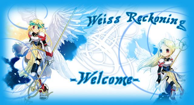 Weiss Reckoning : Green Peach Getatt17