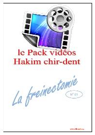 ��dent�� - [Download]le Pack vidéos Hakim chir-dent (La freinectomie ) Le_pac10