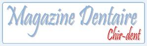 Magazine dentaire Chir-dent