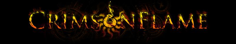 Crimson Flame @ Bright Shadow