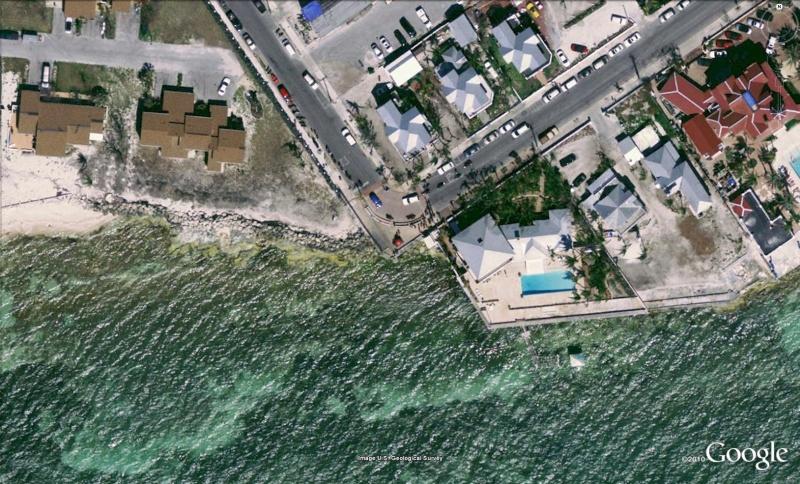 Borne sud des USA, Key West, Floride Borne10