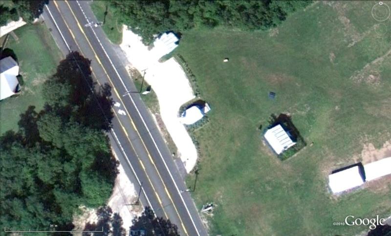 Construction en forme de canard à Flanders, Long Island - USA Canard11