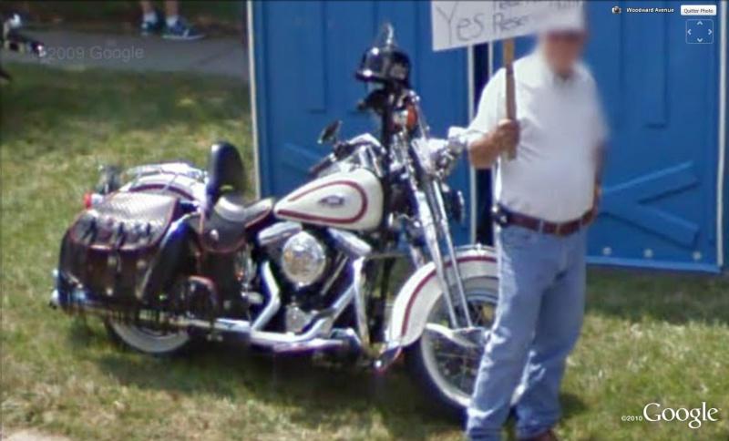 STREET VIEW : Les motos en tout genre ! - Page 3 Casq10