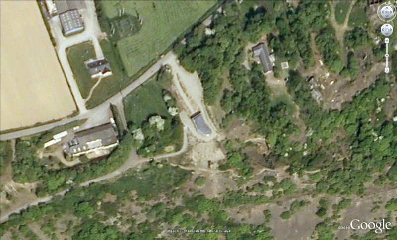 Centre d'Interprétation de la Chauve-Souris à Comblain-au-Pont - Belgique Chauve11