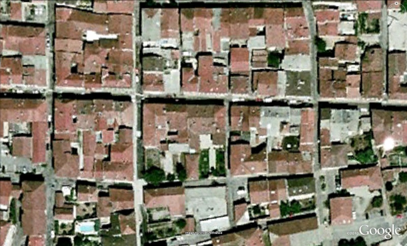 """Maisons natales des """"grandes figures"""" repérées dans Google Earth Ge_ber10"""
