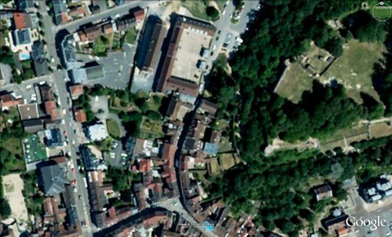 """Maisons natales des """"grandes figures"""" repérées dans Google Earth Ge_fon10"""