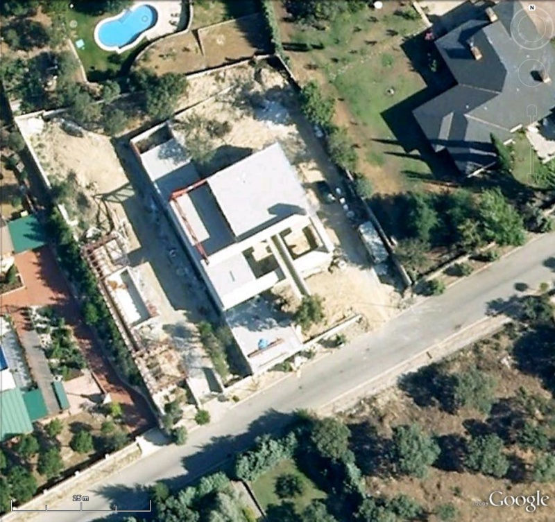 Hemeroscopium House, Las Rozas de Madrid - Espagne Herm10