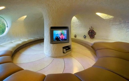 Nautilus house, Naucalpan de Juares - Mexique Nauti410