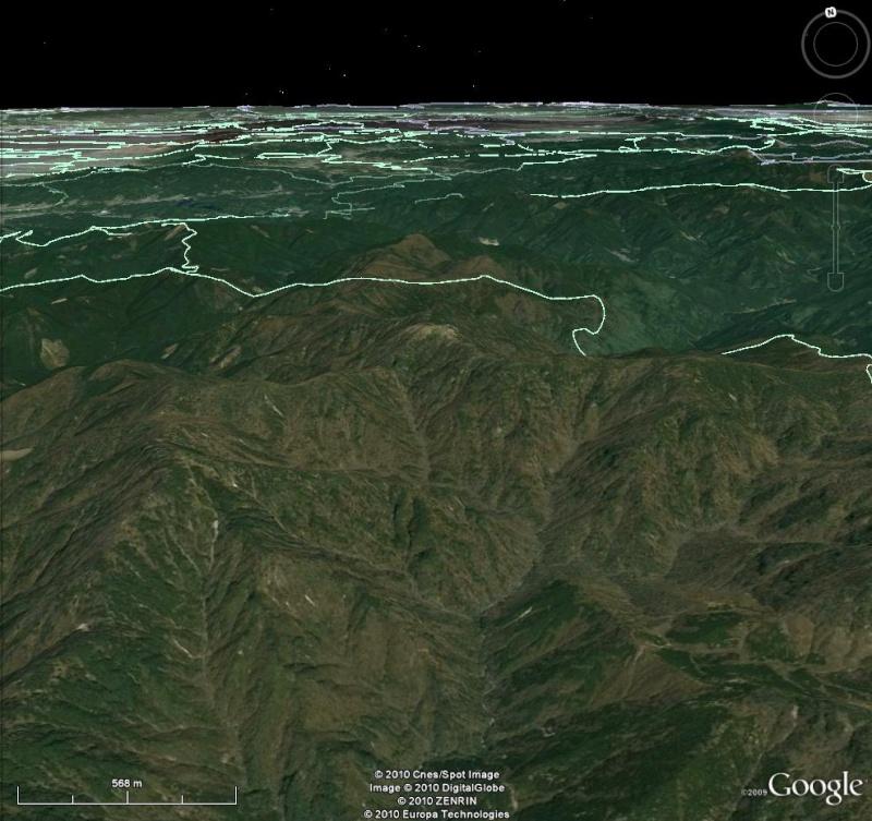 Le mont Omine au Japon : une montagne interdite aux femmes Omine210