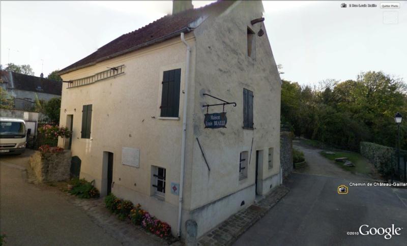 """Maisons natales des """"grandes figures"""" repérées dans Google Earth Sv_bra10"""