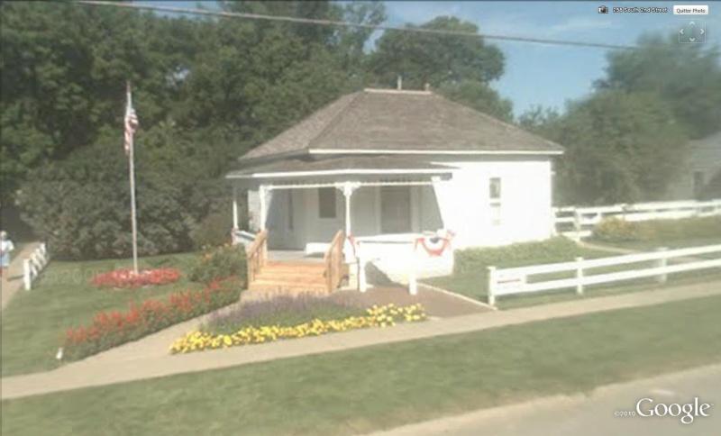 """Maisons natales des """"grandes figures"""" repérées dans Google Earth - Page 2 Sv_way10"""
