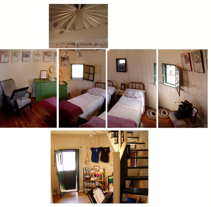 Maison baril, Grand Marais, Michigan - USA Tonnea11