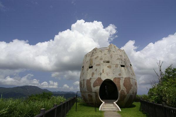 Oeuf géant à Ishigaki-shima - Japon Wonder11
