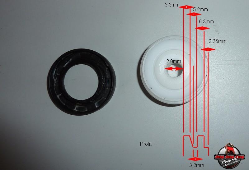 Outils speciaux pour DANA 30... P1030124