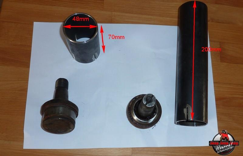 Outils speciaux pour DANA 30... P1030529