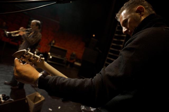 Théâtre des 3 chênes LE QUESNOY 26/03/2010 [Coulisses et balance] Enchan26