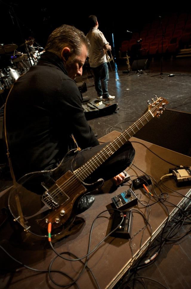 Théâtre des 3 chênes LE QUESNOY 26/03/2010 [Coulisses et balance] Enchan29