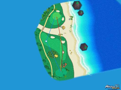 Lagon bleu Hole311