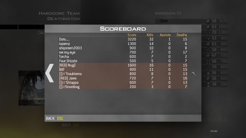 Dats toppin again... 32-15_10