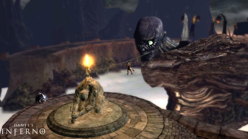 Dante's Inferno. Скриншоты, обои к игре, арт. 006_da10
