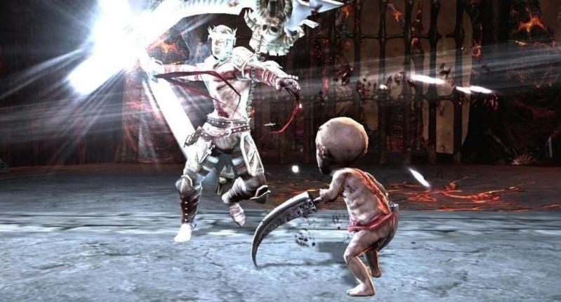 Dante's Inferno. Скриншоты, обои к игре, арт. 014_da10