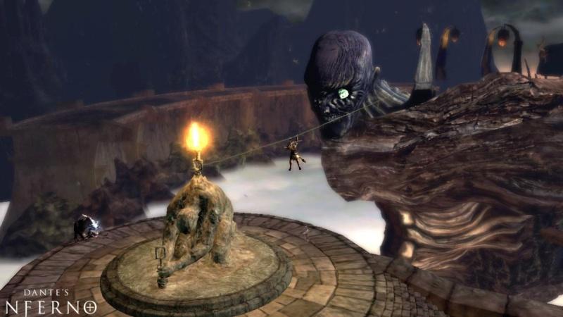 Dante's Inferno. Скриншоты, обои к игре, арт. 016_da10