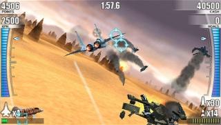 Фасад обложки и скриншот игры PSP (А). After-10