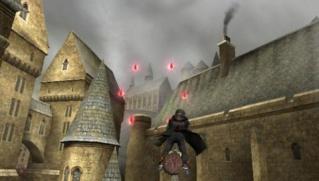 Фасад обложки и скриншот игры PSP (H). Harry_11