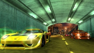 Фасад обложки и скриншот игры PSP (N). Nfs_sh11