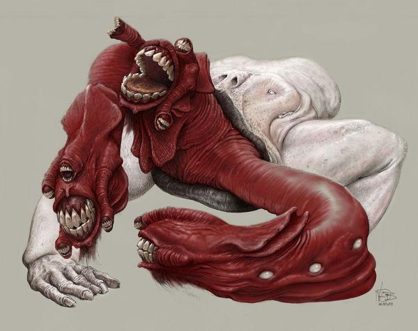 Dante's Inferno. Скриншоты, обои к игре, арт. Poster13