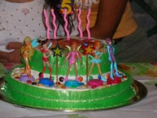 le mie torte di compleanno C3810