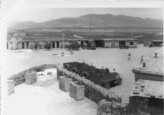 photos de 1961 et photos satellite poste de Bou Naïm Nord et environs Poste_13