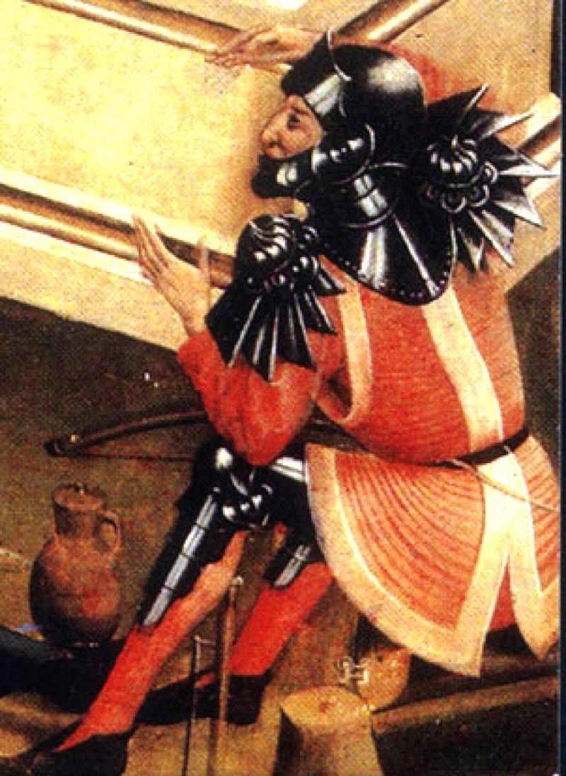 Jaque et chaines de bras 1457_a10
