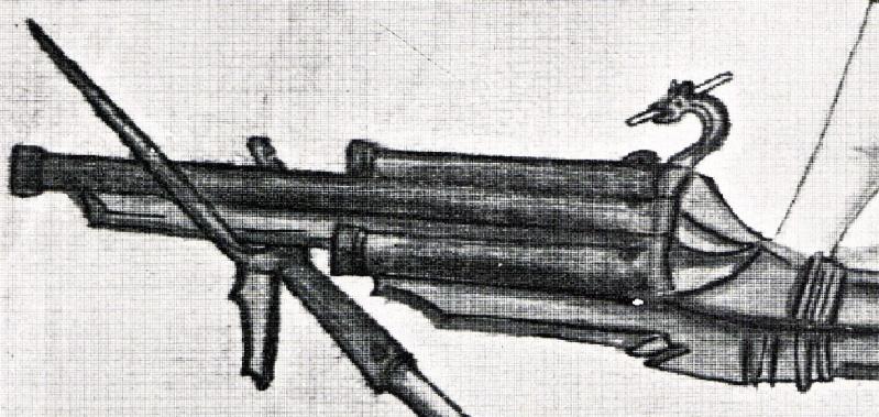 Corne à poudre, sac  à munition et boute feu  ? 1505_a11
