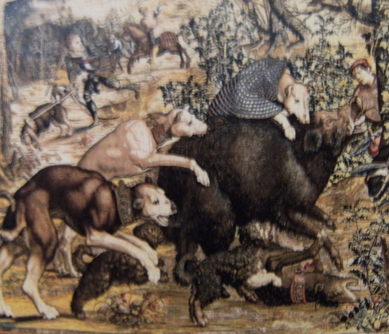 histoire de la godasse (chaussures) et sources diverses 1530_a11
