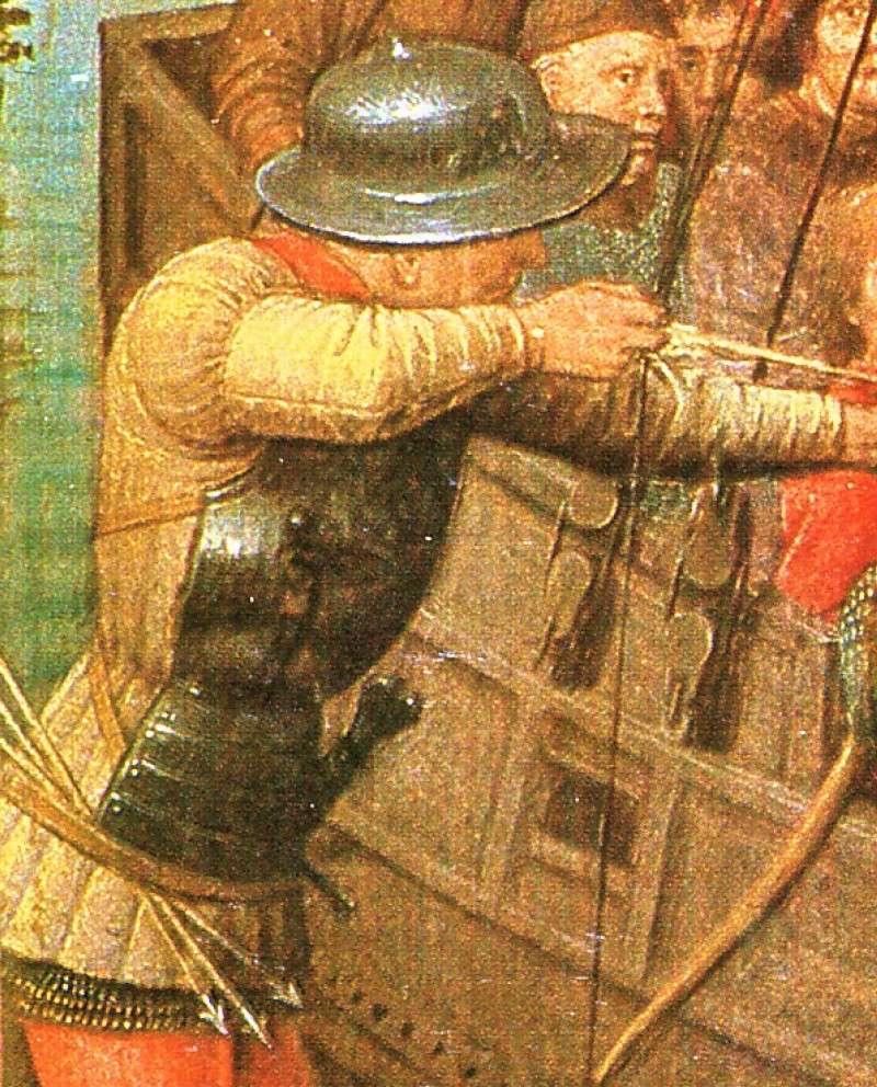 Jaque et chaines de bras Avant_11