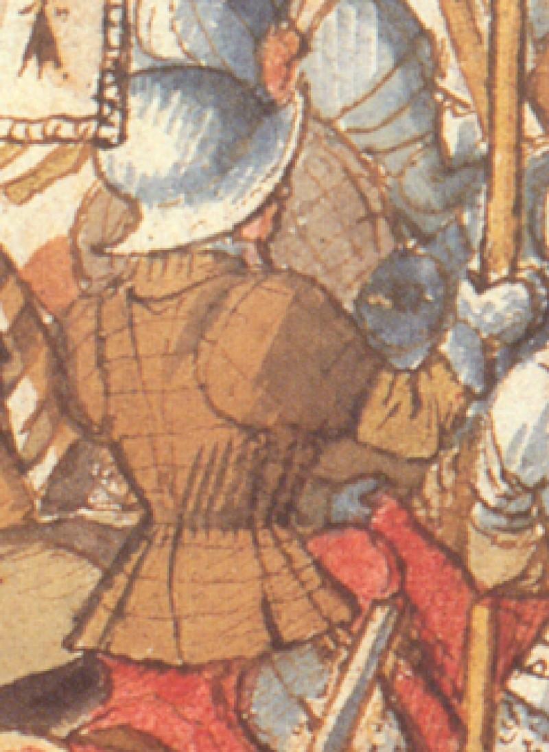 Jaque et chaines de bras Vers_116