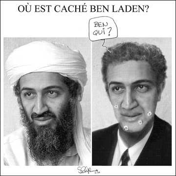 La traque à Ben Laden 610