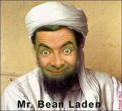 La traque à Ben Laden 710
