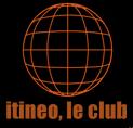 Site web de Itineo, le Club Ilclog10