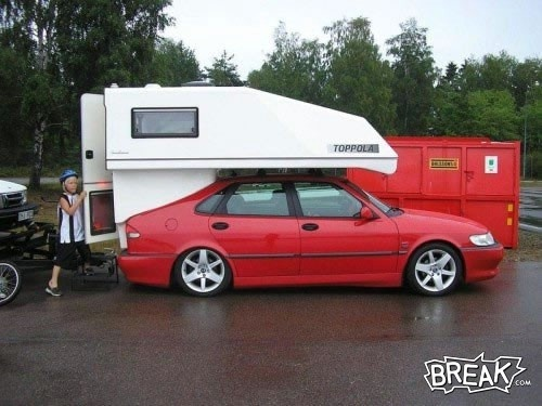 Voiture ou camping-car il faut choisir Saabmh10