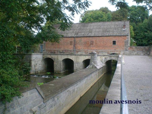 Région Nord-Pas-de-Calais Avesne10