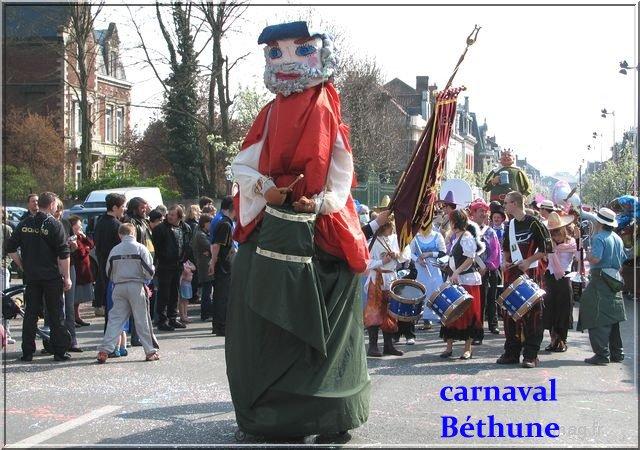 Région Nord-Pas-de-Calais Bethun10
