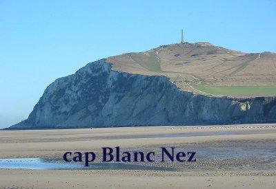Région Nord-Pas-de-Calais Blancn10