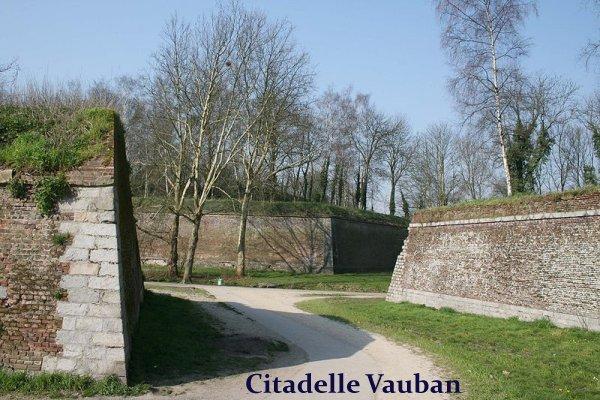 Région Nord-Pas-de-Calais Citade10