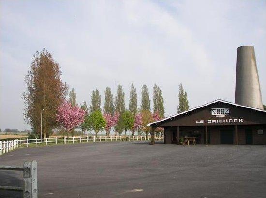 Région Nord-Pas-de-Calais Drieou10