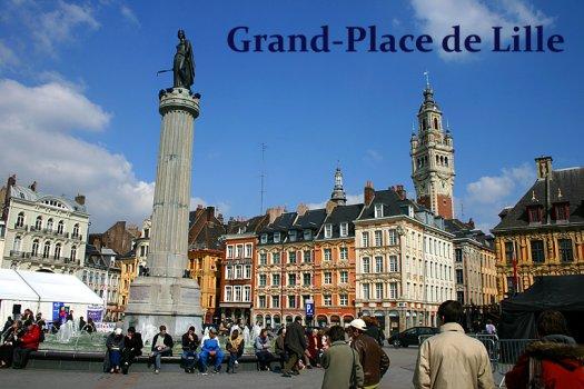 Région Nord-Pas-de-Calais Lille-10
