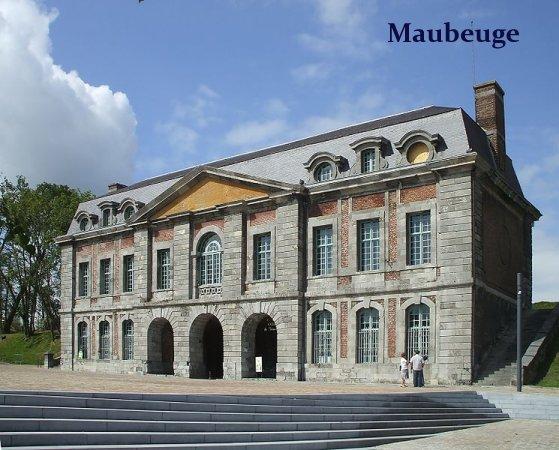 Région Nord-Pas-de-Calais Maubeu10